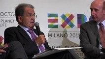 Prodi: guerra in Libia atto insensato, ora accordo tra potenze