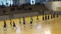 FC Picasso Echirolles - Nantes Erdre Futsal 4-2