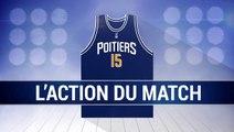 PB86 : L'action du Match, Le contre de Mike Joseph