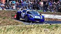 Teaser qualification Finale Rallye 2015 speedster Delage Cédric