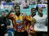 Coupe de Tunisie 2005 1/2 Finale Espérance Sportive de Tunis 4-0 Club Africain 02-05-2005 EST vs CA