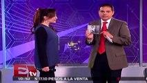 """""""Estoy aquí"""" con Natalia Sosa / Excélsior en la media"""