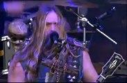 Black Label Society live @ Graspop Metal Meeting 2011 (Pro Shot Full Concert)