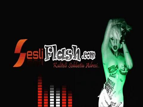 Sesli Flash