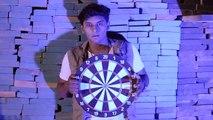 SK Rapper - Hitler Ki Bachi - Official Video -  MNI Pro - Brain Box