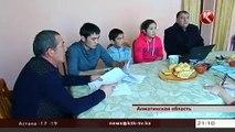 Алматы: женщину убили из- за  царапины на машине
