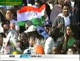 MASSIVE cricket FIGHT b/w Shoaib Akhtar vs. Rahul Dravid