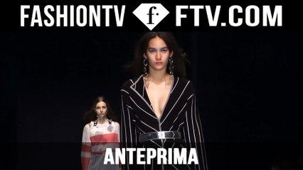 Anteprima Spring/Summer 2016   Milan Fashion Week MFW   FTV.com