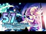 Sword Art Online: Hollow Fragment Walkthrough Part 57 English (VITA, PS4)