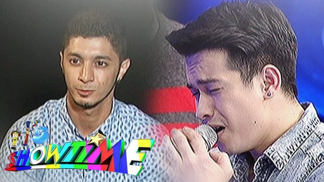 It's Showtime: Ms. Pastillas meets Mick and Bryan