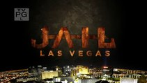 Jail Las Vegas ~ A man believes he is an alien