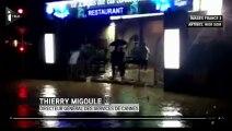 Au moins 11 morts et 7 blessés après les intempéries sur la Côte d'Azur