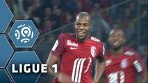 But Djibril SIDIBE (64ème) / LOSC - Montpellier Hérault SC (2-0) - (LOSC - MHSC) / 2015-16