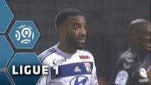 Olympique Lyonnais - Stade de Reims (1-0)  - Résumé - (OL-REIMS) / 2015-16