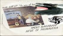 Buon Natale/Neve Di Primavera - Paolo Barabani 1981 (Facciate:2)