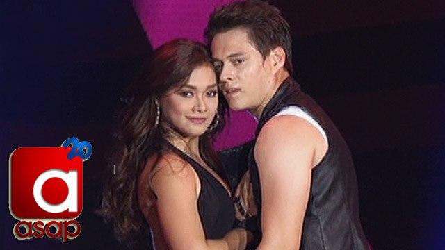 """ASAP: Maja, Enrique dance to """"Hit the Quan"""" on ASAP"""