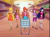 Winx Club - Saison 4 Épisode 11 - Winx Club pour toujours (clip3)