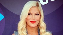 Tori Spelling Confesses She Had Sex With Two Beverly Hills, 90210 Costars