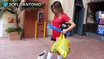 Kissing Prank How to Kiss ANY Girl w/ Magic PRANKS GONE WRONG Kissing Strangers Kiss Prank