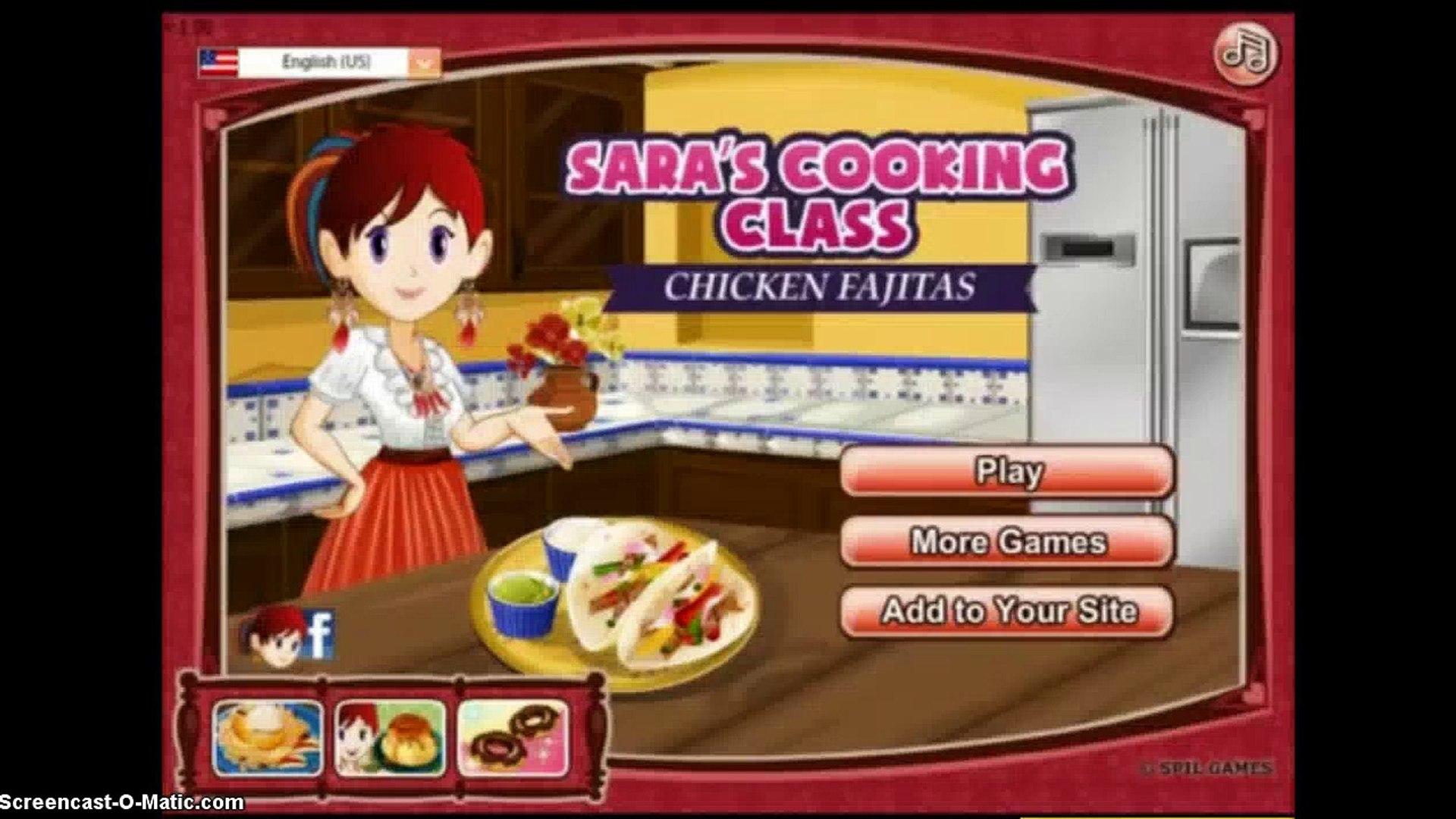 Jeux De Cuisine Video Dailymotion