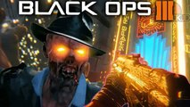 First Time Playing Ascension! - Call of Duty Black Ops 3 Zombies Training (Black Ops Gamep