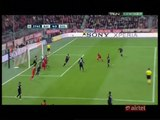 Bayern Munchen 5-1 Borussia Dortmund All Goals & Highlights - Bundesliga - 4.10.2015 HD