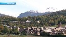 D!CI TV : Le blanc-bleu revient peu à peu dans les Alpes du Sud