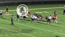 Double Deflection Double Spin TD