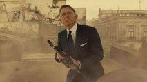 James Bond SPECTRE : la bande annonce finale !