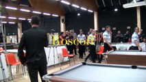 15_16 Blackball - Finale coupe de Bretagne par équipes