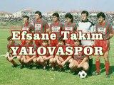 Yalovaspor 3.lig namağlup şampiyonluk 25.yıl nostalji videosu