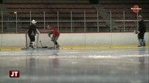 Hockey sur glace : Les Chevaliers visent la ligue Magnus