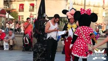 ► Albureando Españoles | Albures | Bromas Pesadas | Videos de Risa