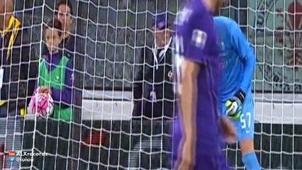 Fiorentina vs Atalanta 3-0 All Goals and Highlights