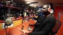 Jon Hope Freestyle on Showoff Radio