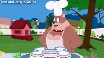Tom and Jerry Cartoon TOM AND JERRY Detective Mouse 2015