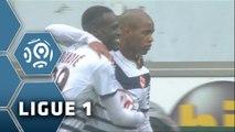 But Diego ROLAN (38ème) / FC Lorient - Girondins de Bordeaux (3-2) - (FCL - GdB) / 2015-16