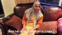 YOU KNOW YOURE ARAB WHEN.