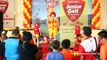 McDonalds Indonesia - Forever Dance Crew Kids Jakarta