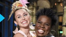 Miley Cyrus Sends Off Summer Scandals of 2015 in Hilarious SNL Song