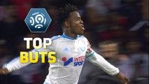 Top buts 9ème journée - Ligue 1 / 2015-16