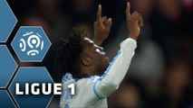 But Michy BATSHUAYI (30ème) / Paris Saint-Germain - Olympique de Marseille (2-1) - (PARIS - OM) / 2015-16