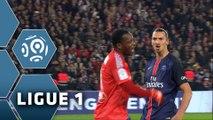 But Zlatan IBRAHIMOVIC (41ème pen) / Paris Saint-Germain - Olympique de Marseille (2-1) - (PARIS - OM) / 2015-16