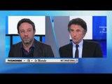 Frappes françaises en Syrie : Jack Lang soutient la légitime défense
