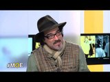 """#MOE - """"Grâce aux films (Godard, Truffaut) j'ai appris à connaître la France"""" (Atiq Rahimi)"""