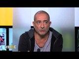 """#MOE - """"Je suis parti de l'énergie des gens qui vivent en périphérie des villes"""" (Serge Teyssot-Gay)"""