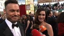 Megan Fox und Brian Austin Green: Scheidung kein Trennungsgrund?