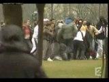 Manifs Cpe Violences Urbaines