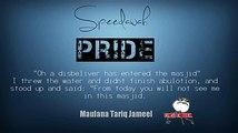 Arrogance and Pride [SAD] Maulana Tariq Jameel