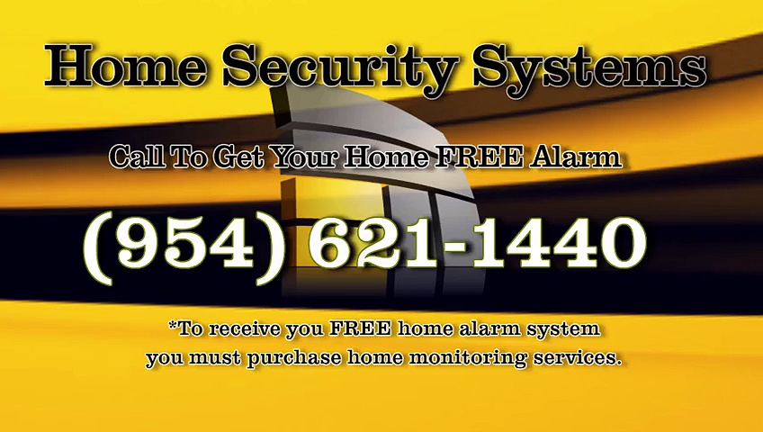 Best Security Alarm Companies Miami / Dade County, Fl